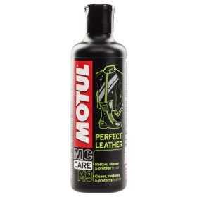 Aprangos valiklis MOTUL Perfect Leather M3