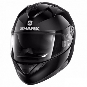 Shark Ridill Blank Black Blizgus