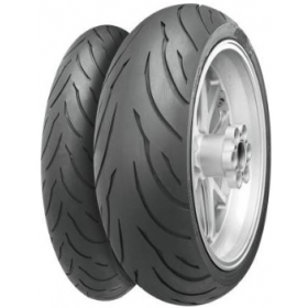 Padanga CONTINENTAL ContiMotion Z TL 58W 120/70 R17